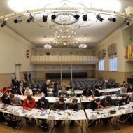 6. starptautiskais skolēnu konkurss-praktikums radioelektronikā