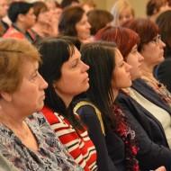 Pirmsskolas izglītības iestāžu pedagogu konference