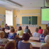 Metodiskās dienas Ventspils skolās