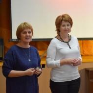 Pieredzes apmaiņas seminārs par bilingvālo izglītību