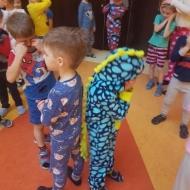 """PII """"Bitīte"""" pidžamu ballīte"""