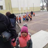 """PII """"Bitīte"""" viesojas Ventspils 1.pamatskolā"""