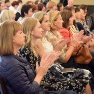 Pilsētas pedagogu mācību gada ievadkonference