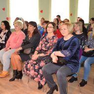 Rīgas pamatskola Rīdze viesojas Ventspilī