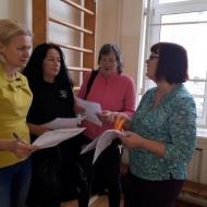 Rojas pedagogi pieredzes apmaiņā Ventspilī