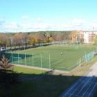 skolas sporta laukums