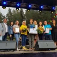 Ventspils – Latvijas Jauniešu galvaspilsēta!