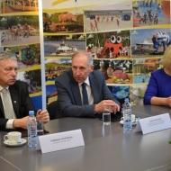 Ventspils pašvaldība paraksta sadarbības līgumu ar Latvijas Universitāti