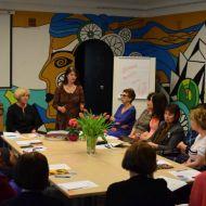 Ventspils pirmsskolas izglītības iestāžu vadītāju un vadītāju vietnieku metodiskā darbā sanāksme