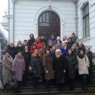 VIP akadēmija viesojas Liepājā
