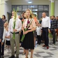 Zinību diena pilsētas izglītības iestādēs 2019