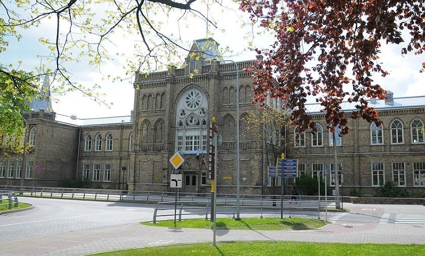 9. klašu absolventi aicināti turpināt mācības Ventspils Valsts 1. ģimnāzijā