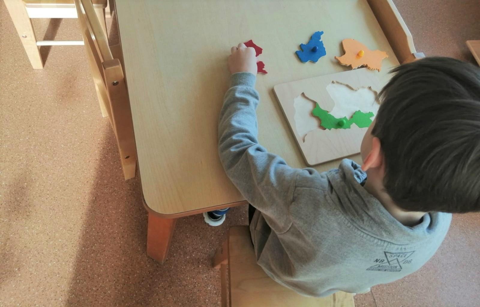 Noteikta kārtība 5-7 gadus veco bērnu izglītošanai Ventspils pilsētā