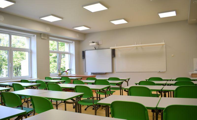 Mācību vides uzlabošanai Ventspils skolās veic ieguldījumus 5,3 miljonu eiro apjomā