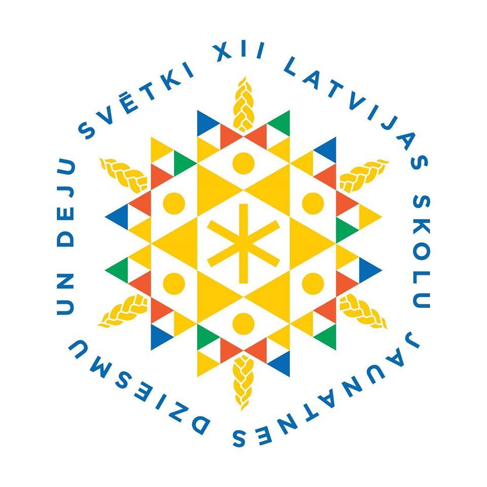 Pārtraukta gatavošanās XII Latvijas skolu jaunatnes dziesmu un deju svētkiem