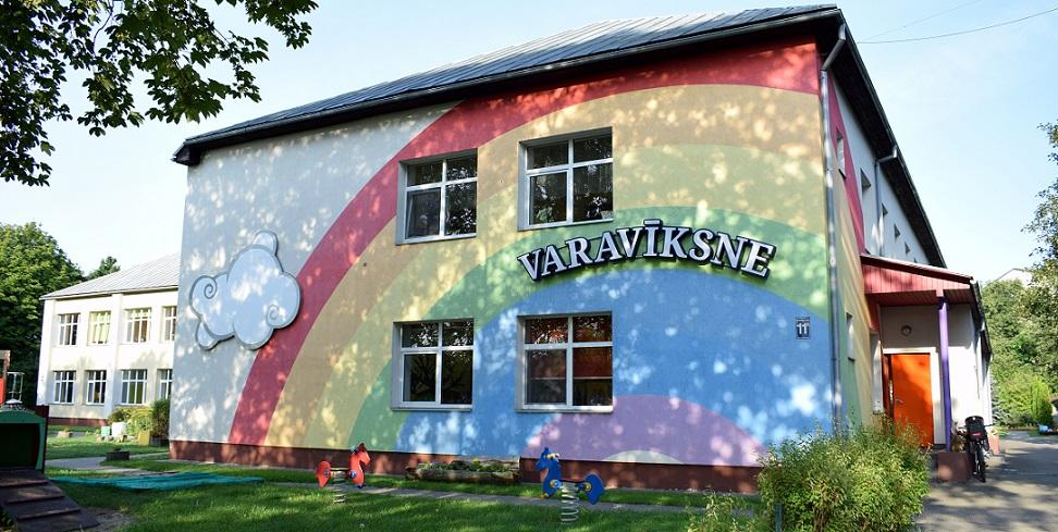 Pirmsskolas izglītības iestādes gatavojas jaunā mācību satura ieviešanai