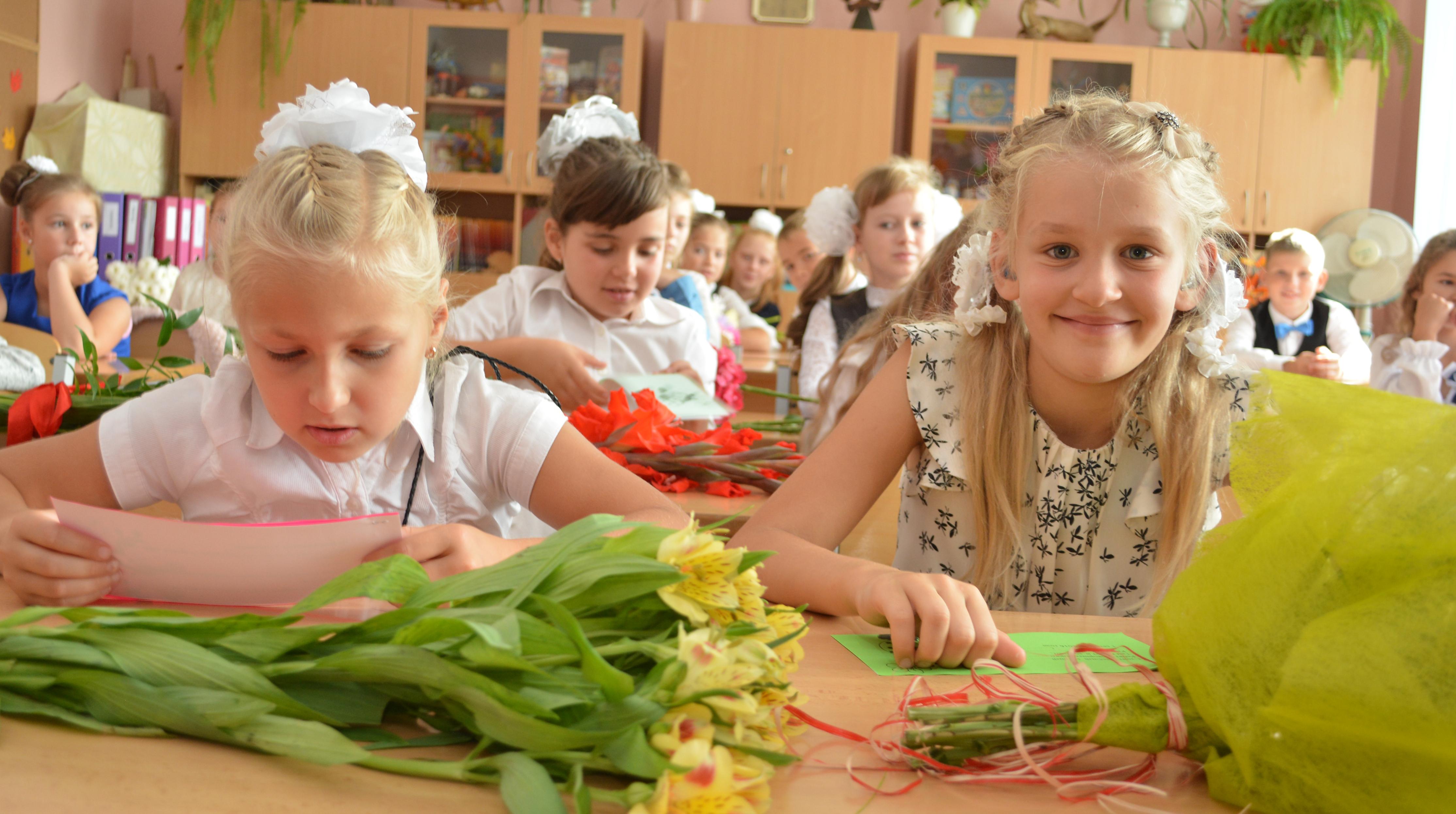Skolās notiks informācijas dienas topošo pirmklasnieku vecākiem