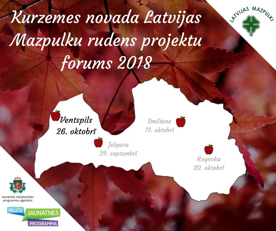 ForumsVentspils
