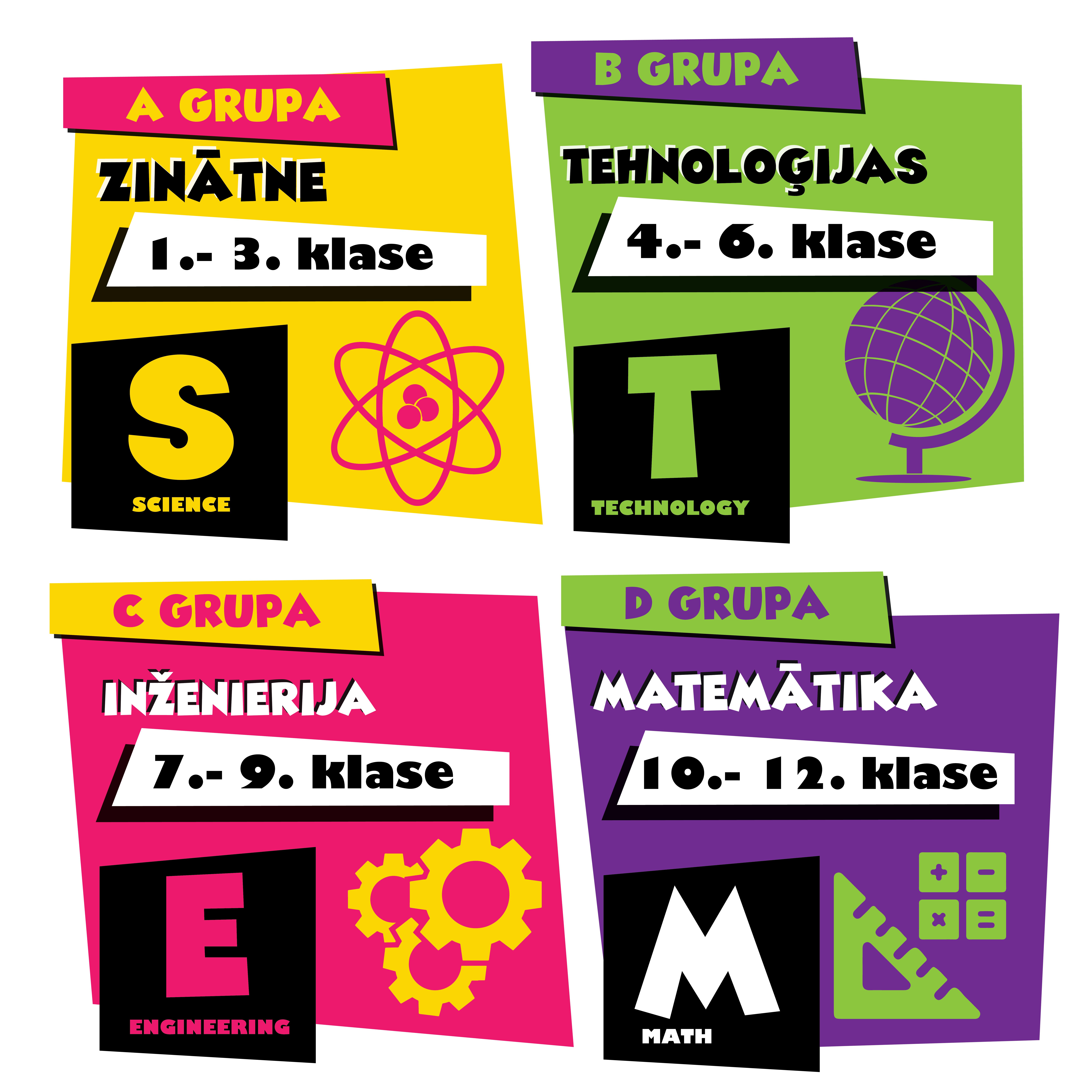 """""""Ventspils IT izaicinājums"""" skolēnus aicinās sacensties STEM jomās"""