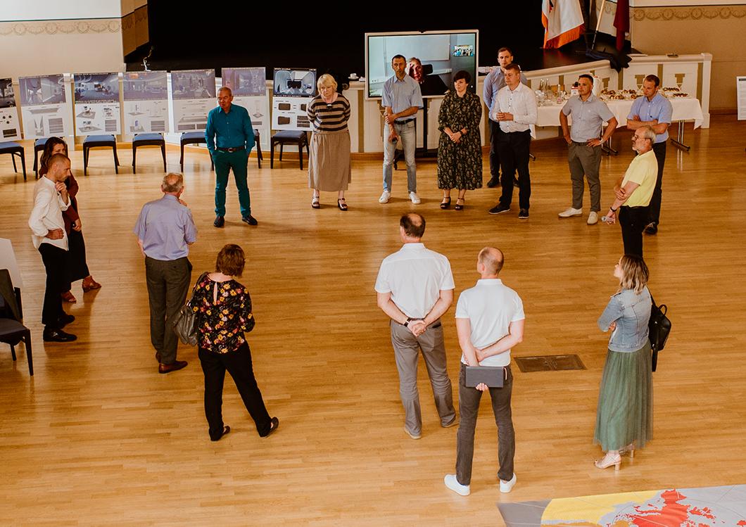 Noskaidroti Ventspils Zinātnes un inovāciju centra metu konkursa uzvarētāji