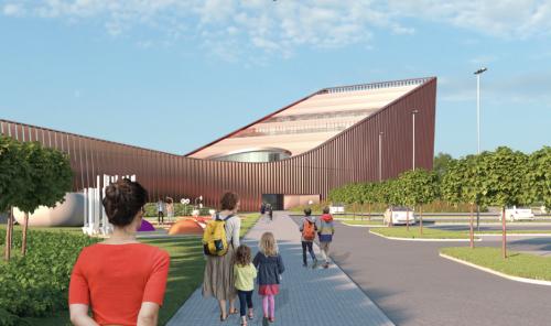 Turpinās darbs pie inovācijas centru izveides Latvijas reģionos